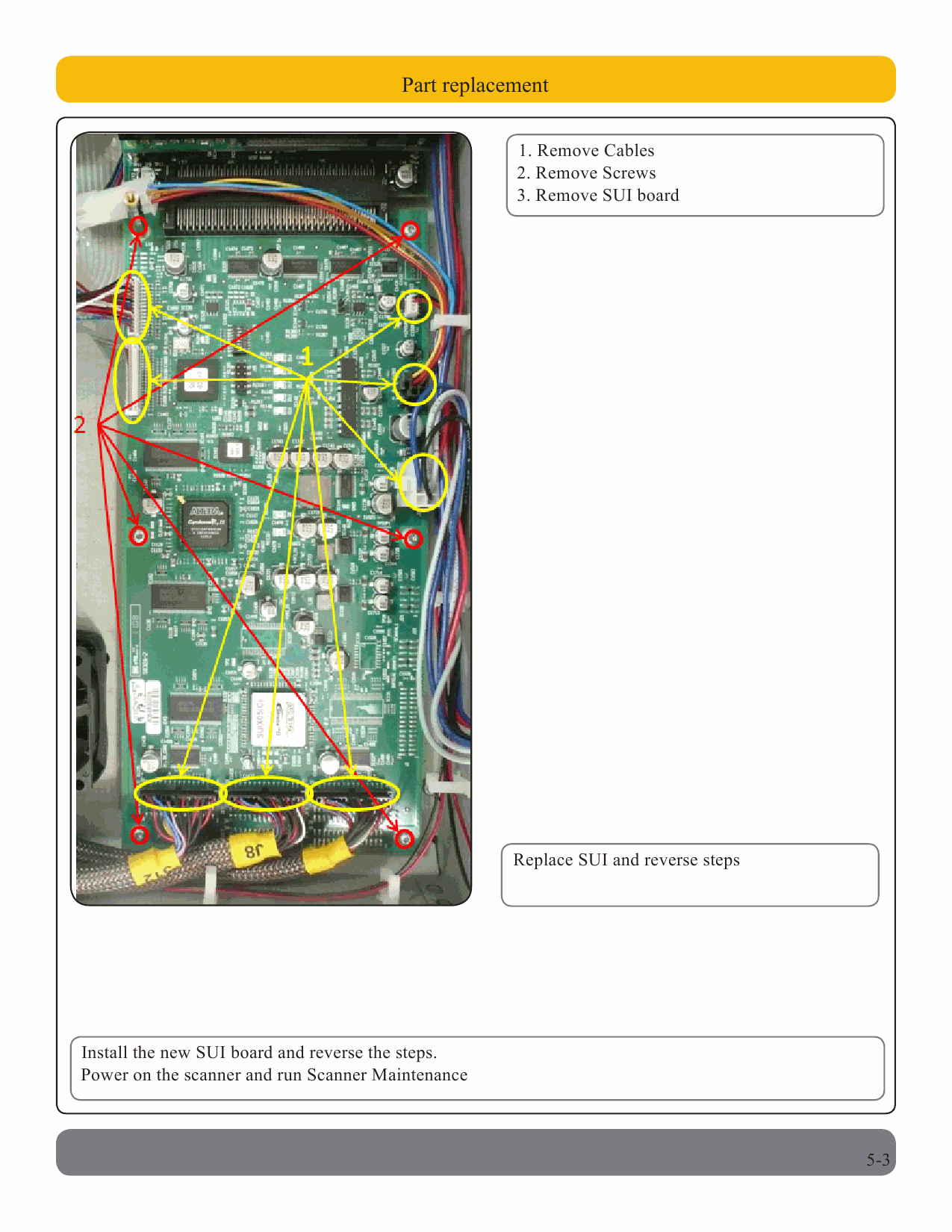 hp designjet z3100 service manual